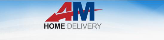 Amtrucking Tracking service